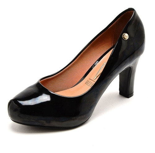 sapato feminino scarpin vizzano meia pata boneca 1840101
