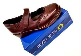 706d83b76 Sapato Doctor Pe Feminino - Sapatos para Feminino com o Melhores Preços no Mercado  Livre Brasil