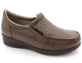 ccb12f3423 Sapato Doctor Pe Feminino - Sapatos com o Melhores Preços no Mercado Livre  Brasil