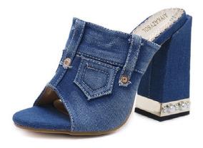 13f62ce612 Sandalia Pepe Jeans Feminino - Calçados, Roupas e Bolsas com o ...
