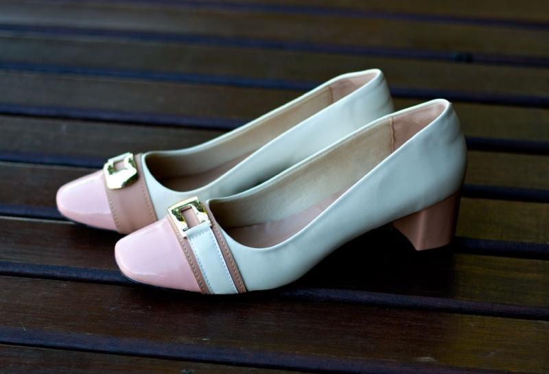 6d0cdffe1 sapato feminino tamanho grande dm extra off white dme1819008. Carregando  zoom.