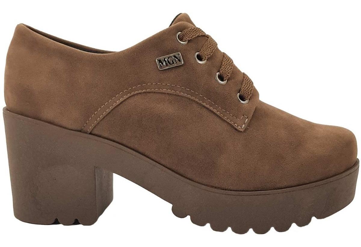 eff29635c sapato feminino tratorado verniz salto grosso cadarço cd 415. Carregando  zoom.