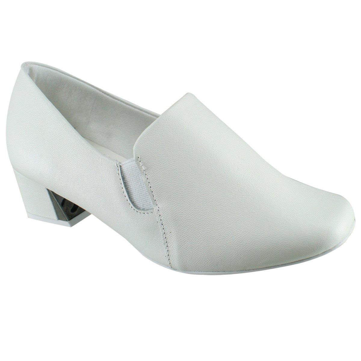 e79ec8e5e Sapato Feminino Usaflex S6542/61 | Katy Calçados - R$ 174,90 em ...