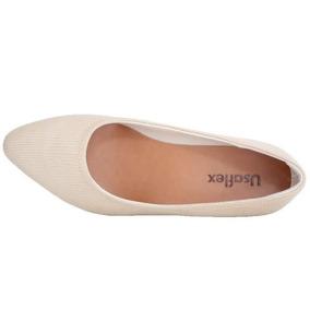 73a771f9e Sapato Salto Alto Marca Usaflex Scarpins - Calçados, Roupas e Bolsas com o  Melhores Preços no Mercado Livre Brasil