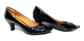 b1d258be4 Sapato Miucha Luciana Gimenez - Sapatos com o Melhores Preços no Mercado  Livre Brasil