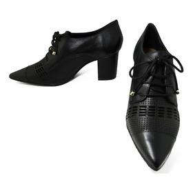 Sapato Feminino Verofatto Ref:6010603
