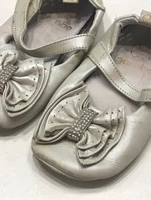 3d714acf2 Sapato Gambo Infantis - Sapatos no Mercado Livre Brasil
