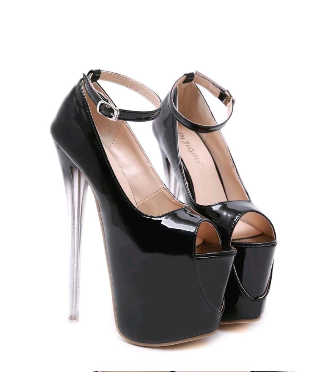 632cf5a76 Sapato Gladiador Feminino Importado - Pronta Entrega - R$ 376,96 em ...
