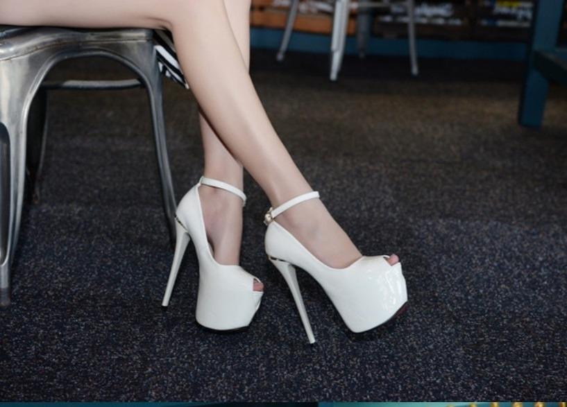 0656de27c Sapato Gladiador Feminino Importado - Pronta Entrega - R$ 339,78 em ...