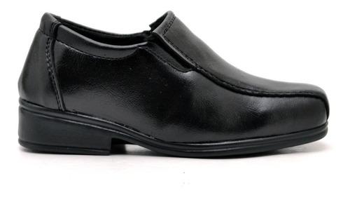 sapato infantil couro legítimo