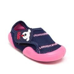 c8e18b3bbf Sapato Infantil Feminino Klin New Confort - R  74