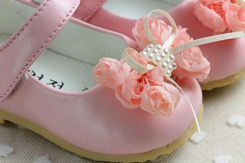 e4f3a3e35 sapato infantil menina aniversario batizado luxo 1 ano. Carregando zoom.