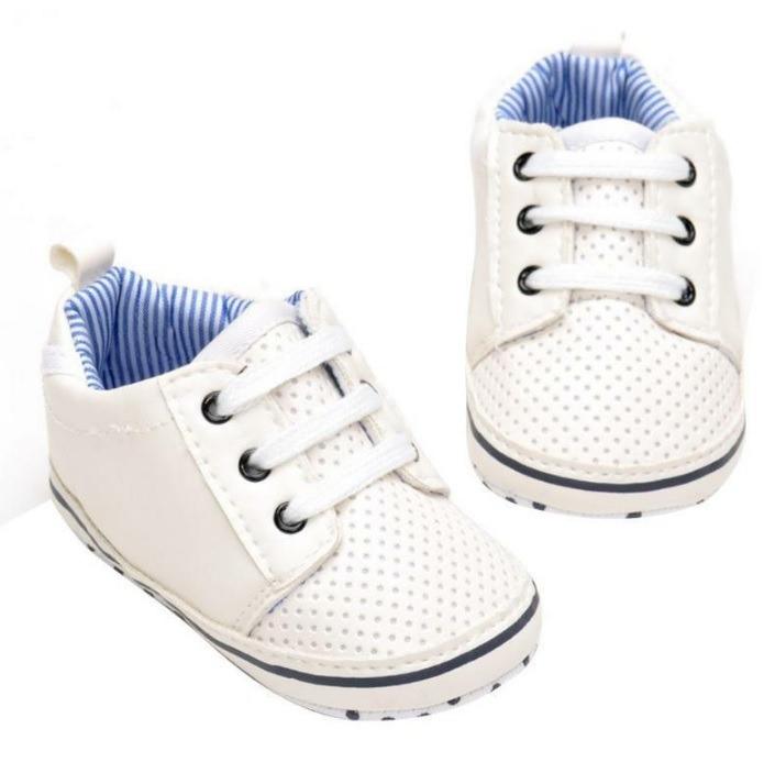 c1055e6a2cef7 Sapato Infantil Menino Bebê Tênis Promoção - R$ 49,99 em Mercado Livre
