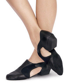 358e9e508e Sapatilha Jazz Capezio - Calçados, Roupas e Bolsas com o Melhores Preços no Mercado  Livre Brasil