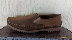 52b53b4683 Sapato Mocassim Masculino Camurca - Sapatos em Rio de Janeiro no ...