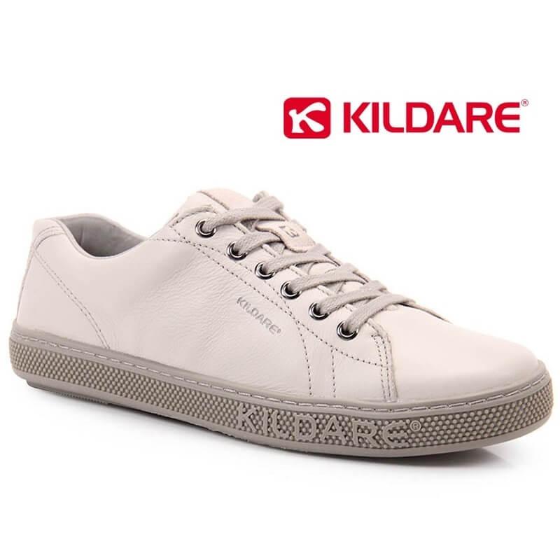 ad48ad332a6 Sapato Kildare Ru211 Capri Em Couro Natural - Casa Aliel - R  198