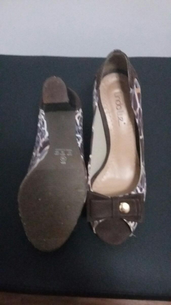 0fb7f64bb Sapato Linda Luz Tam 35 - R$ 23,00 em Mercado Livre