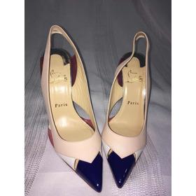 Sapato Louboutin Original Scarpin
