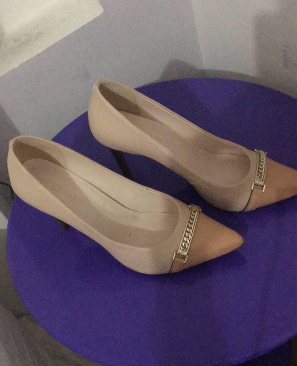 5253aadf5 Sapato Loucos E Santos - R$ 100,00 em Mercado Livre