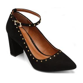710030231fed7d Cetve - Sapatos com o Melhores Preços no Mercado Livre Brasil
