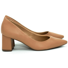 2dc6020e97 Telefone Sapato Femi Feminino Scarpins Mariotta - Sapatos no Mercado Livre  Brasil