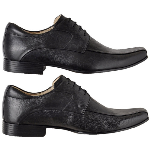 872d9a7f0 Sapato Masculino Amarrar Extremo Conforto Linha Gel 303 - R$ 184,90 ...