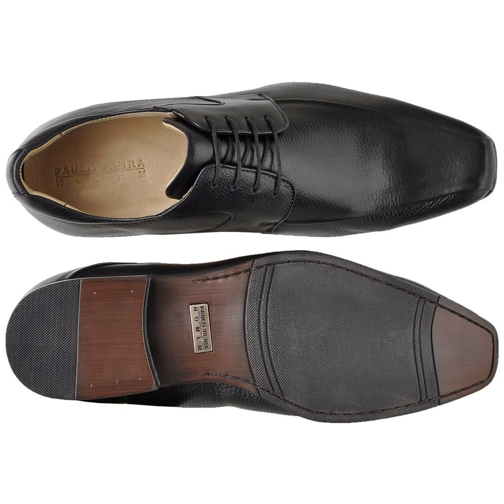 49d176346 sapato masculino amarrar extremo conforto linha gel 303. Carregando zoom.