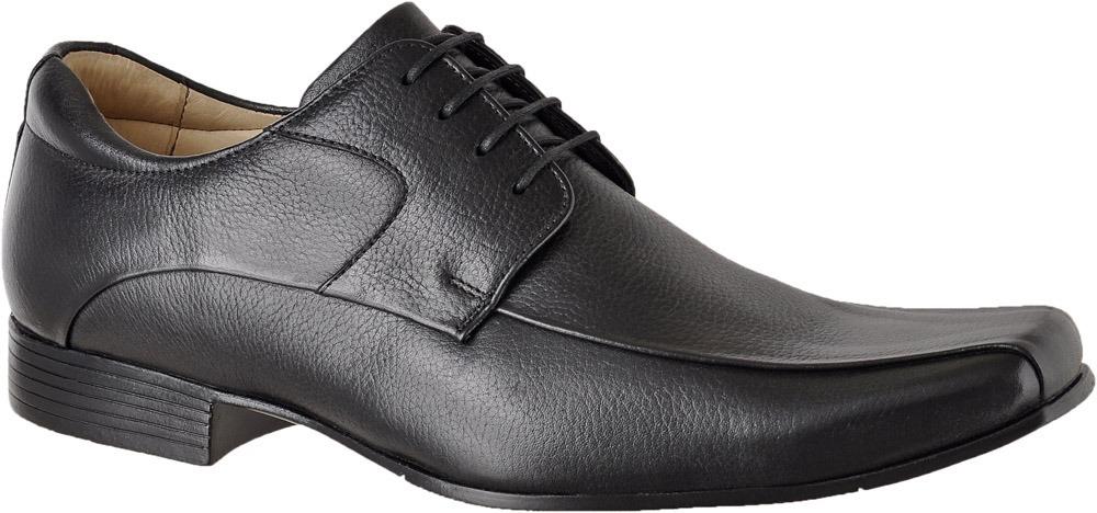 8622957f8 sapato masculino amarrar extremo conforto mod ultra gel 303-. Carregando  zoom.