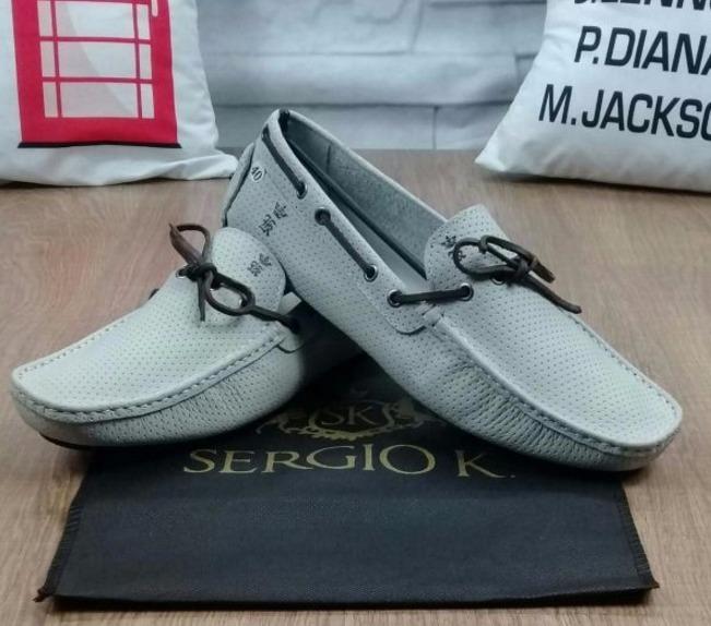 Sapato Masculino Armani 257bb4e0b42