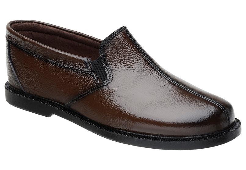 9b3c16f17 Sapato Masculino Bat (fearnothi) Couro - R$ 99,90 em Mercado Livre