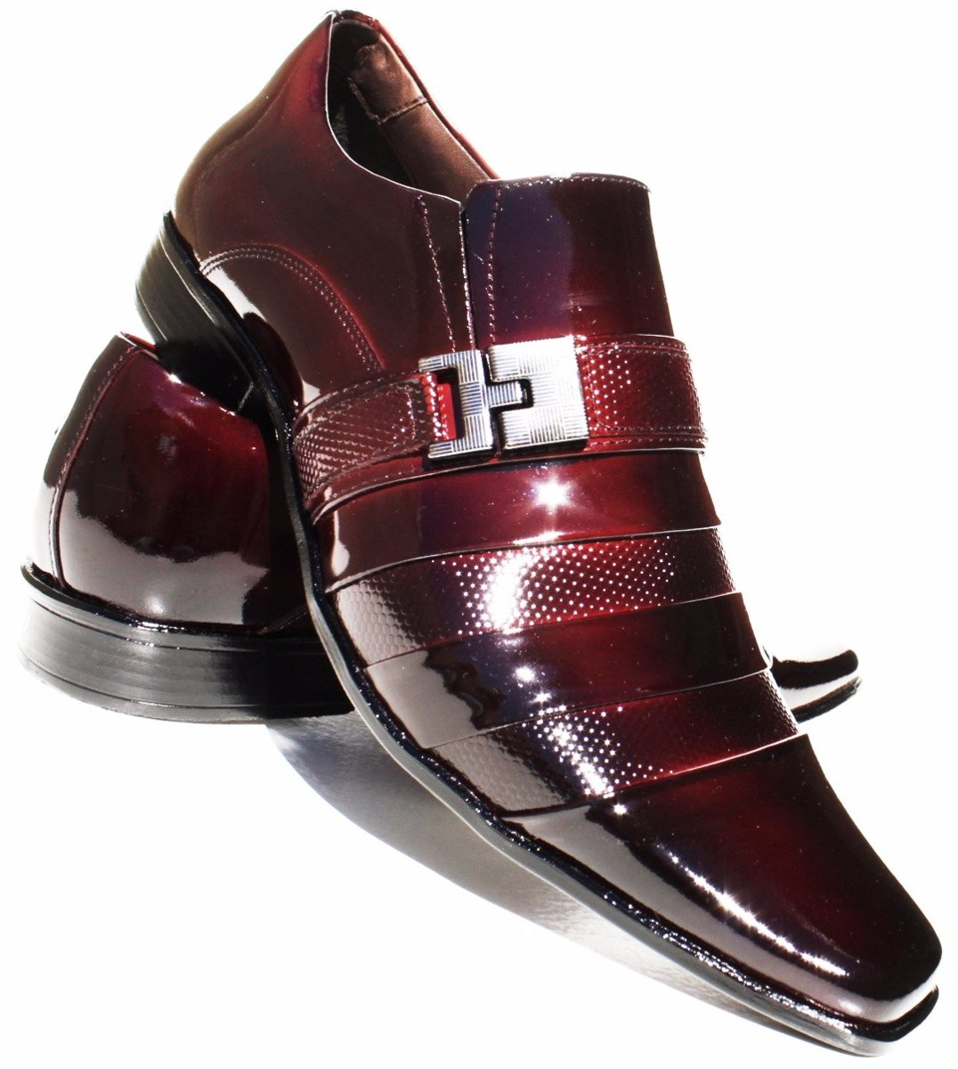 aee6ac3cb sapato masculino bota botina calçados de couro sapatofranca. Carregando  zoom.