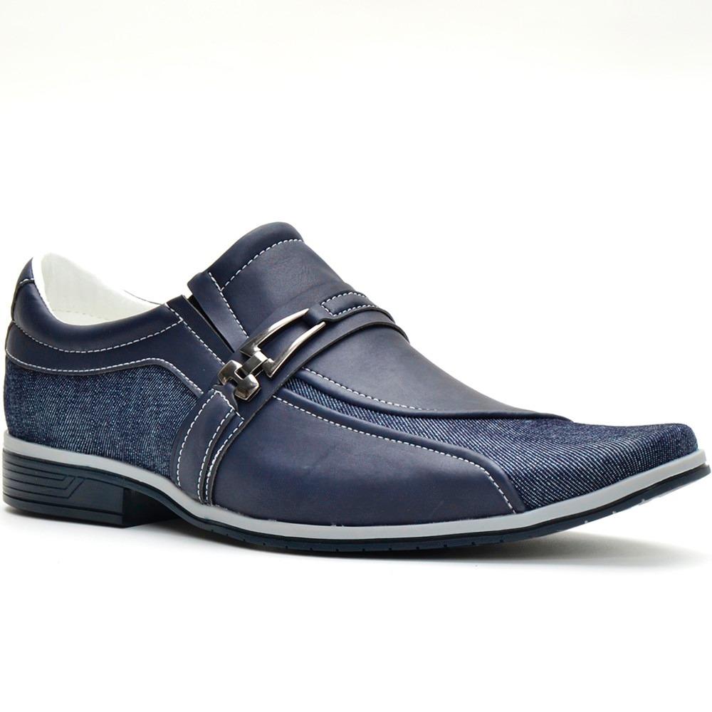 6990967703 Carregando zoom... masculino calçados sapato. Carregando zoom... sapato  social masculino casual promoção dhl calçados franca