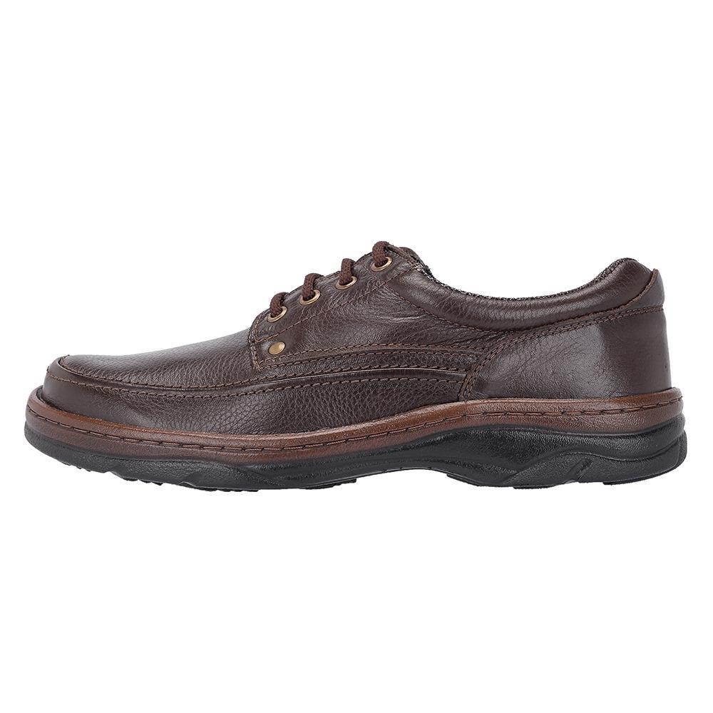 43a59c16d Sapato Masculino Casual Galway Em Couro 2020 - R$ 78,90 em Mercado Livre