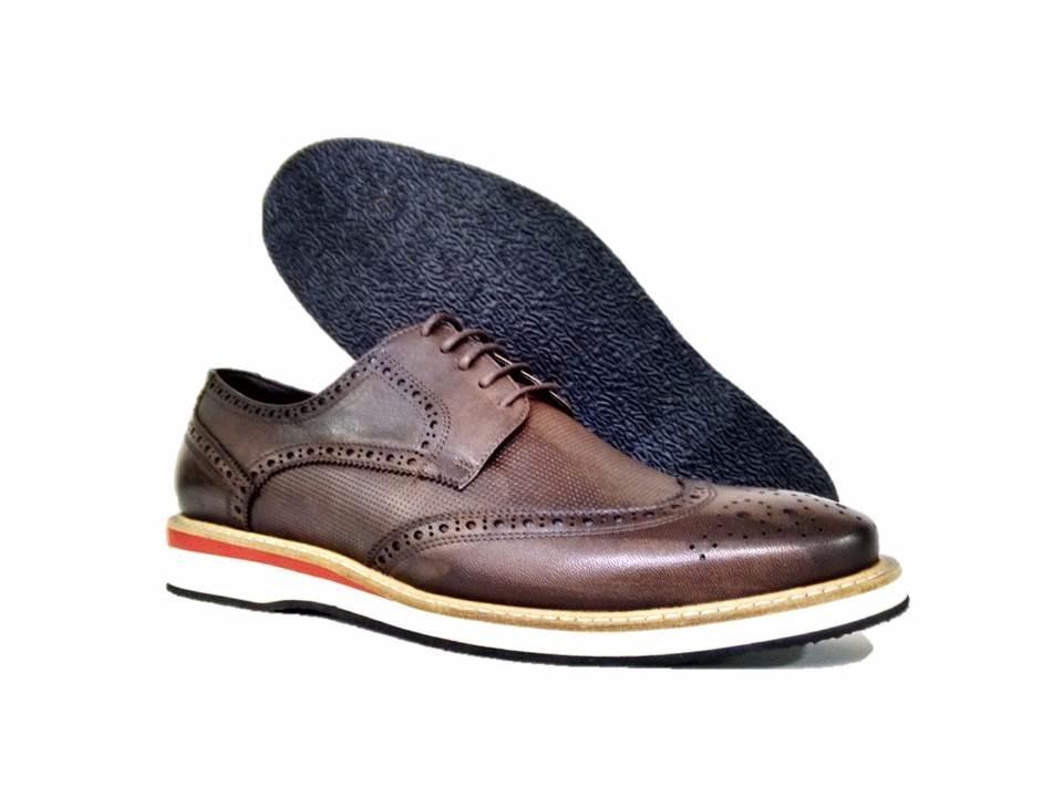 36337a737 sapato masculino casual oxford (brogue). Carregando zoom.