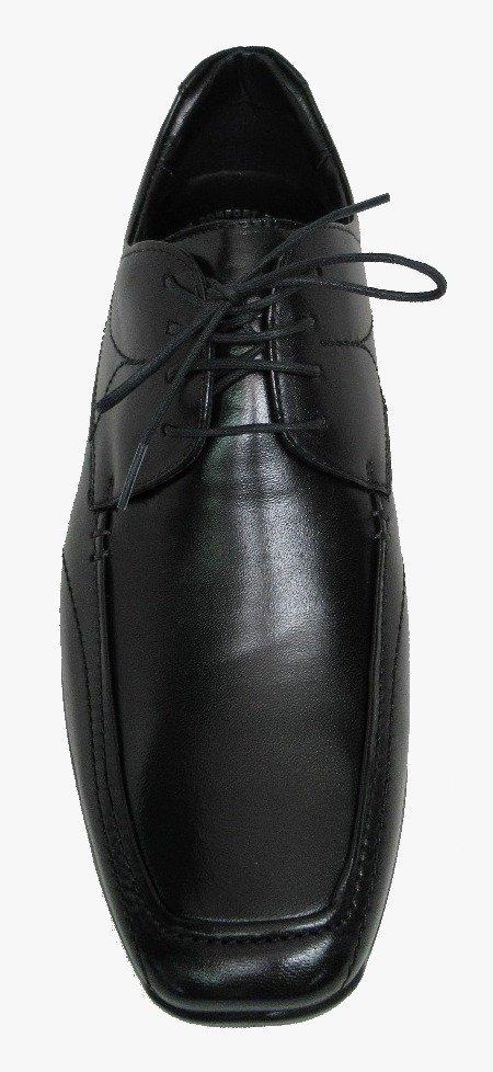 792a0663a sapato masculino confortável jota pê 30003 preto. Carregando zoom.