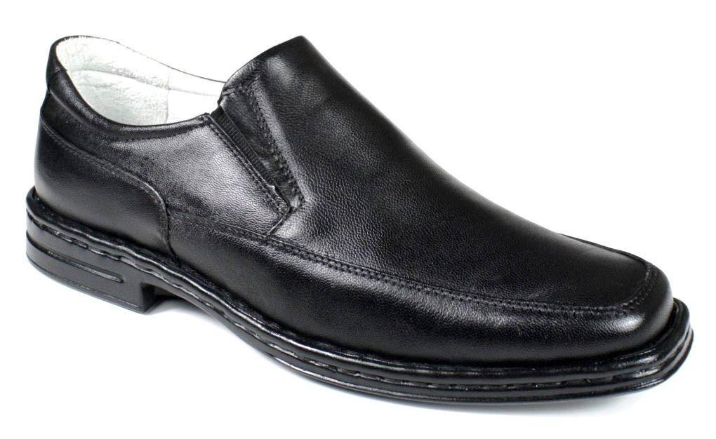 86f44053ca sapato masculino confortável palmilha com amortecedor. Carregando zoom.