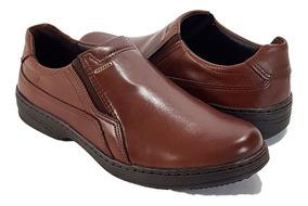 026a6b09b Sapato Social Pegada - Calçados, Roupas e Bolsas com o Melhores Preços no  Mercado Livre Brasil