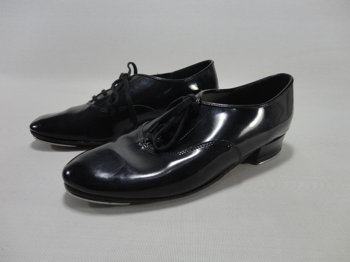 05689b5688 sapato masculino de sapateado made in usa capezio tele tone. Carregando  zoom.