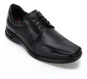 f26bc7777 Sapato Masculino Social Tabaco Democrata - Sapatos para Masculino com o  Melhores Preços no Mercado Livre Brasil