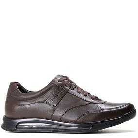 9bd4487255 Sapato Democrata Smart Comfort Air High Preto Masculino - Sapatos no  Mercado Livre Brasil