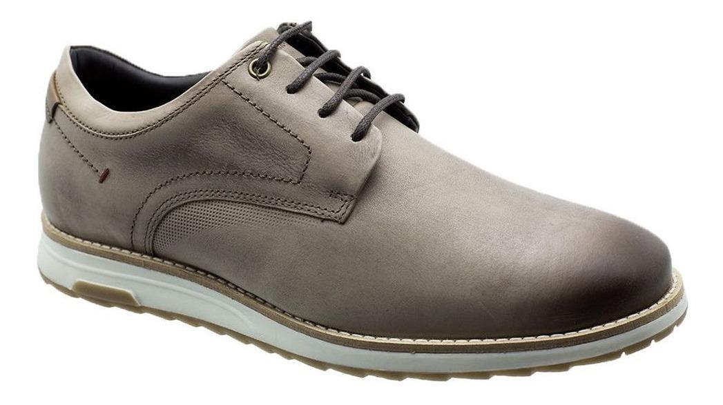 686df7316d sapato masculino derby estilo casual keep shoes cor gelo. Carregando zoom.