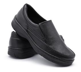 4470f23e4 Sapato Diabetico Confort - Calçados, Roupas e Bolsas com o Melhores Preços  no Mercado Livre Brasil