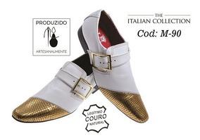 9ec84ca6a Sapato Social Masculino - Sapatos Sociais e Mocassins para Masculino  Sociais em Rio Grande do Sul com o Melhores Preços no Mercado Livre Brasil