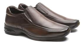 7f29f8c0f Sapato Social Jota Pe Masculino - Sapatos Sociais e Mocassins Sociais para  Masculino com o Melhores Preços no Mercado Livre Brasil