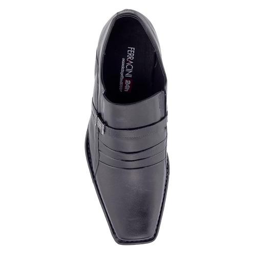 sapato masculino ferracini 4221