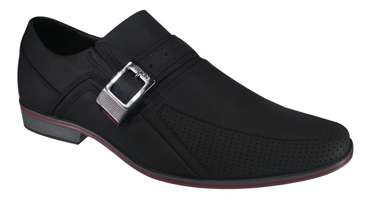 c126691ed Sapato Masculino Ferracini 5224 273g | Katy Calçados - R$ 314,90 em ...