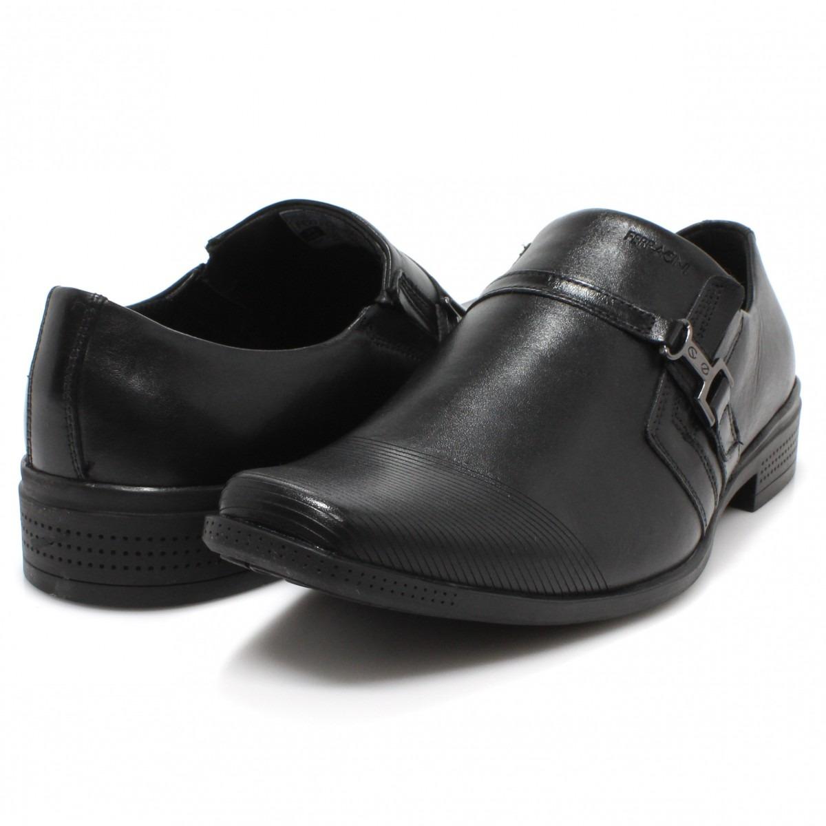b6aea31c3c Sapato Masculino Ferracini Social Frankfurt 4352