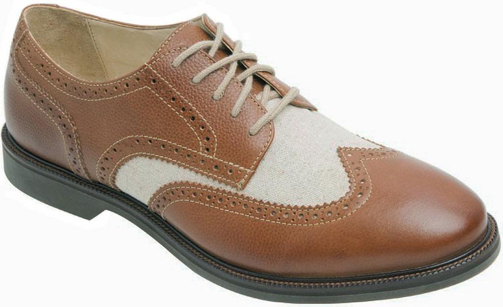 e70d59083 Sapato Masculino Grife Retrô Couro Marrom 39 Noir Le Lis Bla - R ...