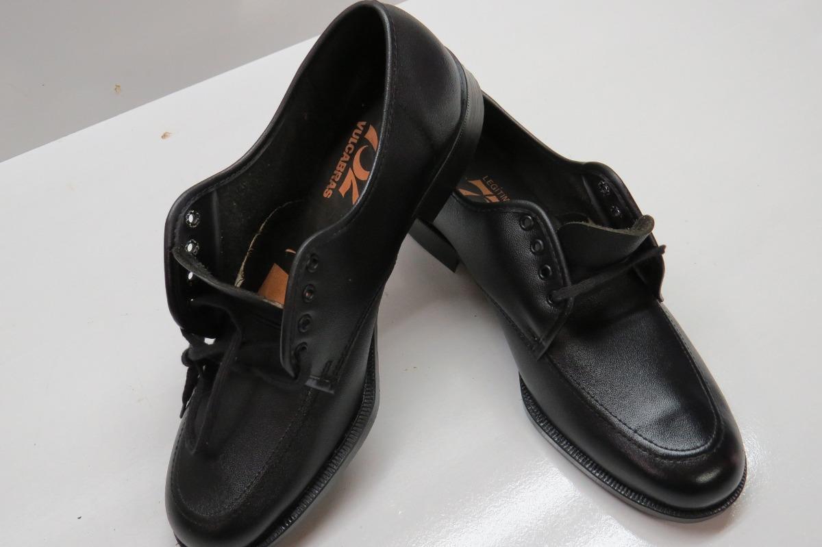 dd33fad9b sapato masculino legitimo vulcabras 752 novo! raridade 41. Carregando zoom.