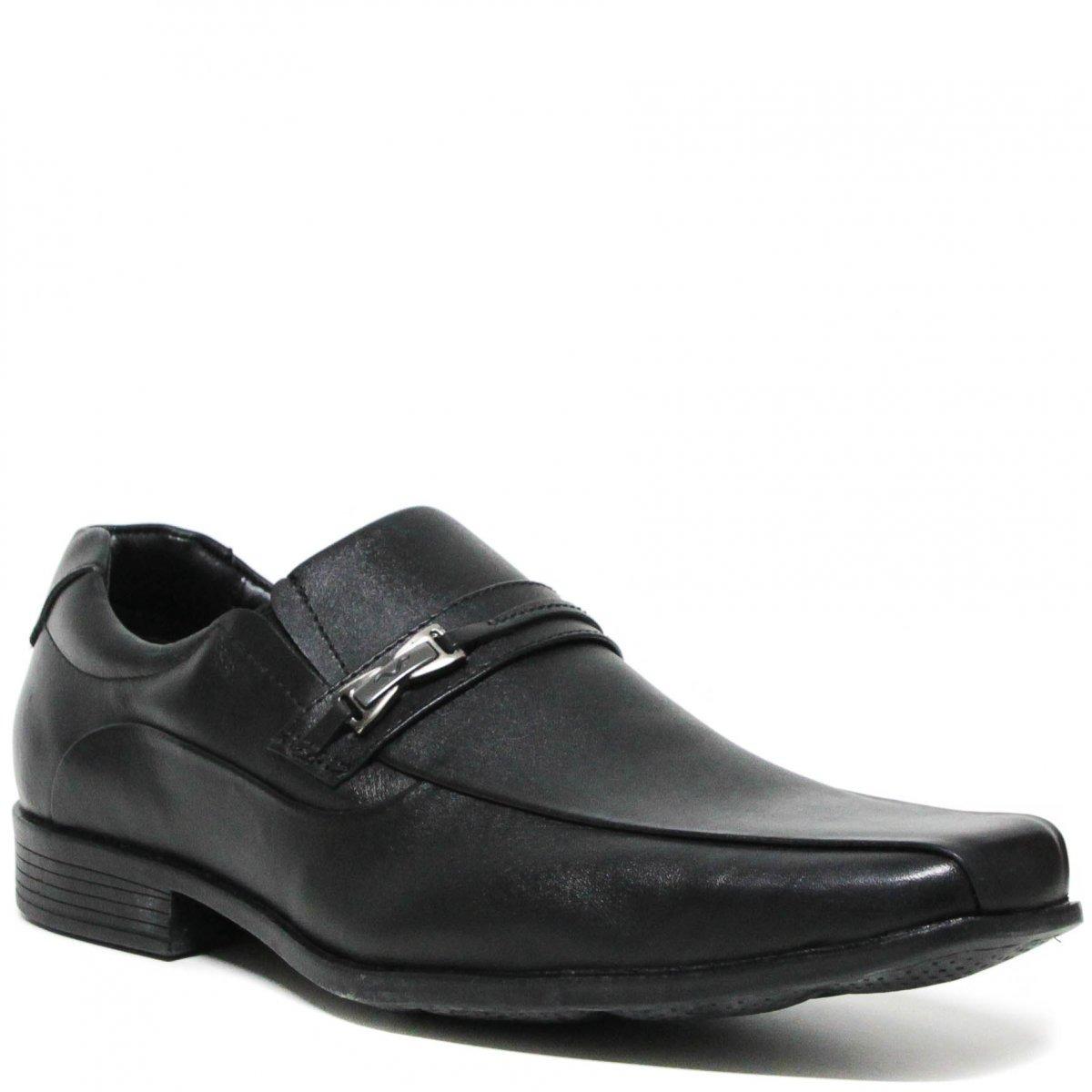 1a5732459 Sapato Masculino Mariner Aston 77500 Modelo 77521 - R$ 149,99 em ...